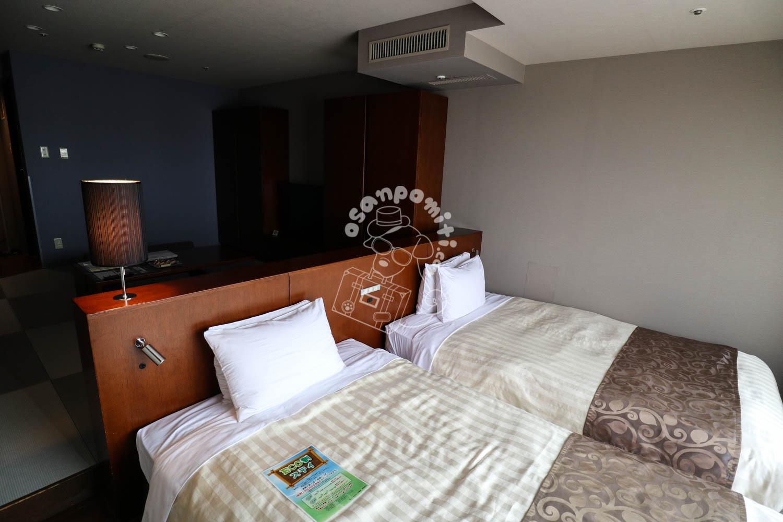 お部屋/ホテルエピナール那須