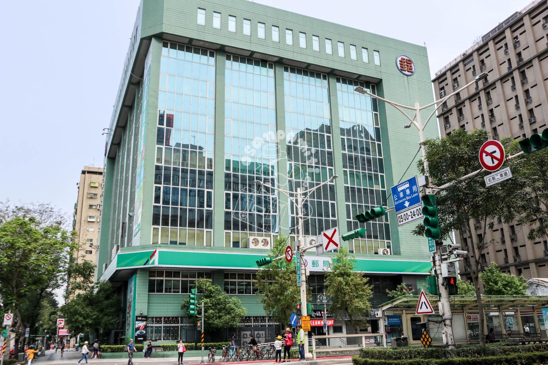 台北大安郵局/台北