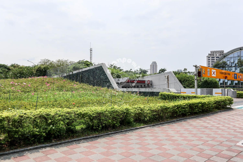 大安森林公園/台北