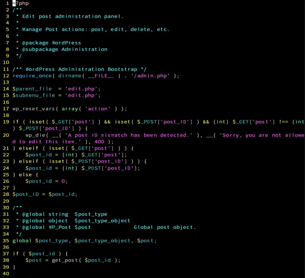 プログラミング(イメージ)