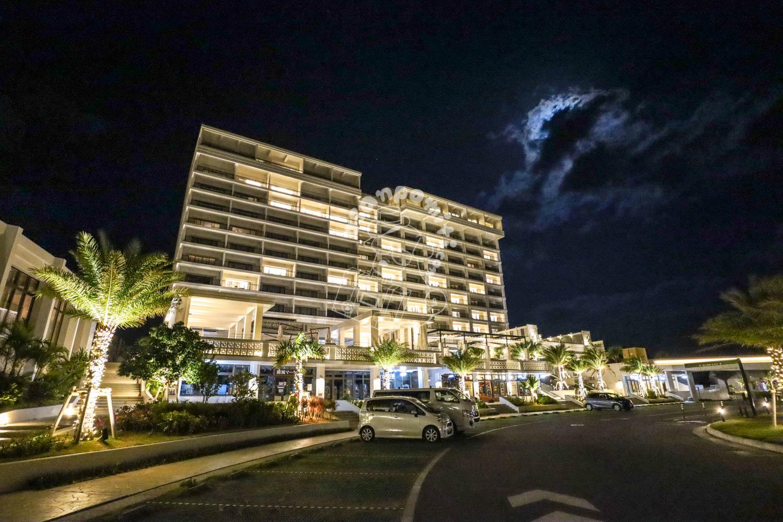 外観/アラマハイナ コンドホテル