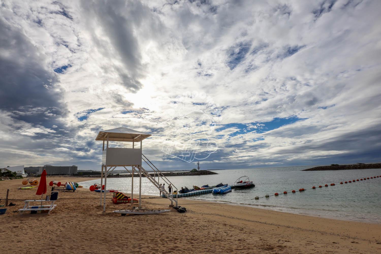 ビーチ/シェラトン沖縄サンマリーナリゾート
