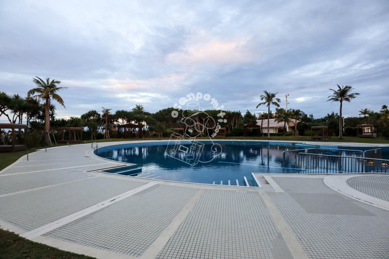 プール/シェラトン沖縄サンマリーナリゾート