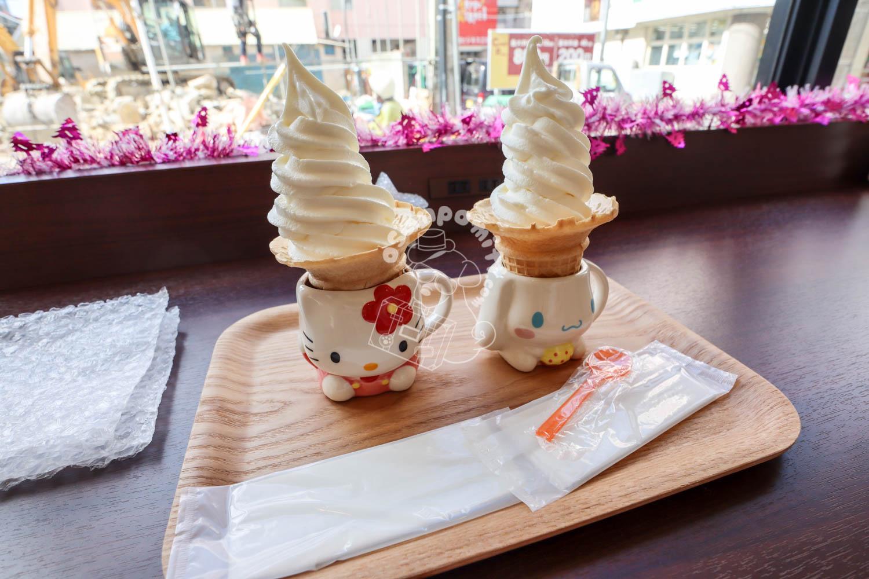 ロビー/ホテル沖縄 with サンリオキャラクターズ