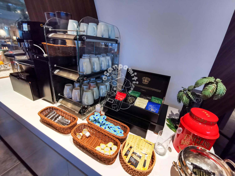 朝食/シェラトン沖縄サンマリーナリゾート