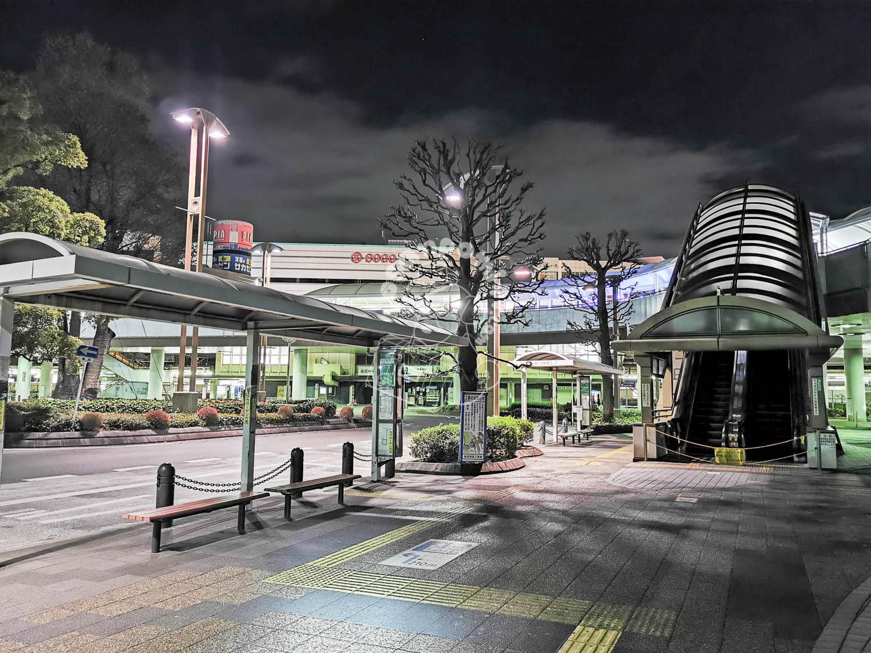 BIZcomfort(ビズコンフォート)川口