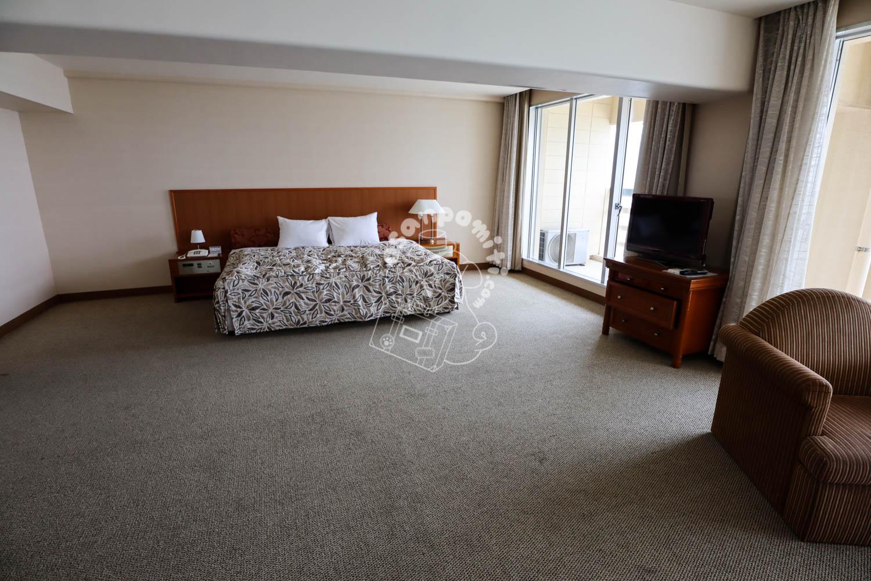 お部屋/リザンシーパークホテル谷茶ベイ