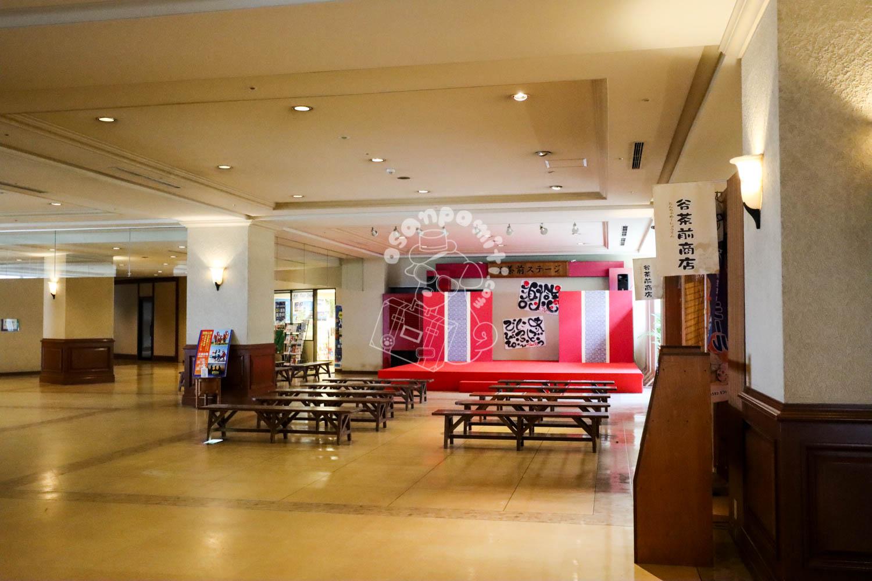 施設/リザンシーパークホテル谷茶ベイ