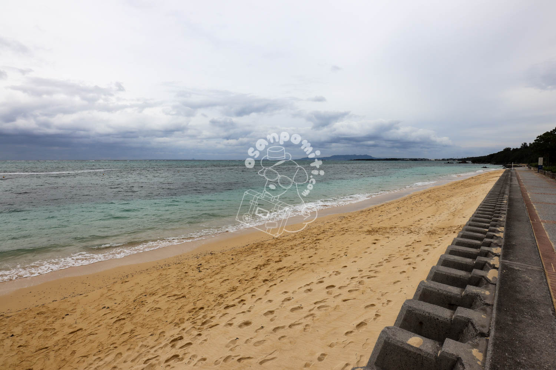 ビーチ/リザンシーパークホテル谷茶ベイ