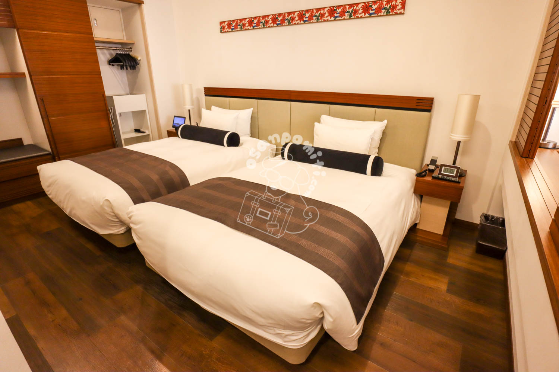お部屋/アラマハイナ コンドホテル