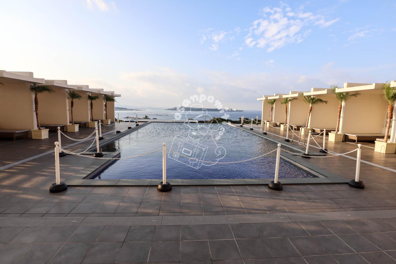 プール/アラマハイナ コンドホテル