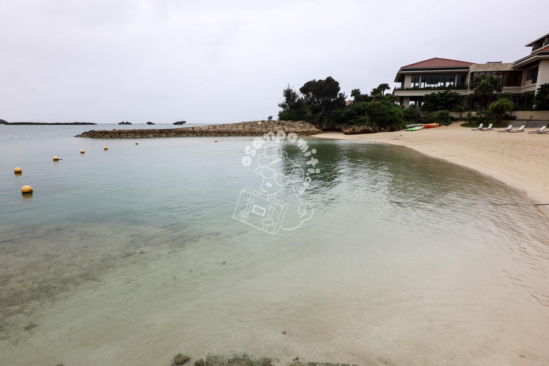 ビーチ/ハイアットリージェンシー瀬良垣アイランド沖縄