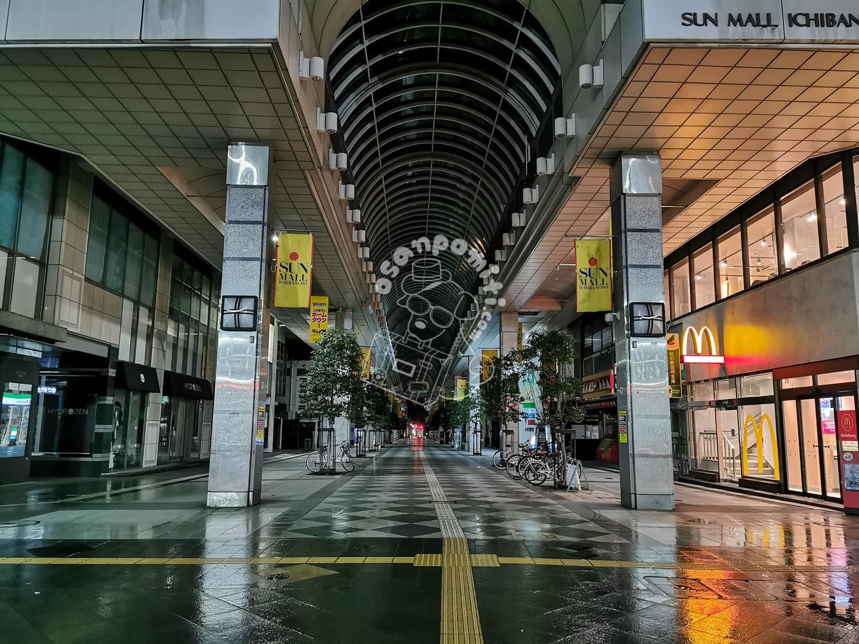 BIZcomfort(ビズコンフォート)仙台一番町