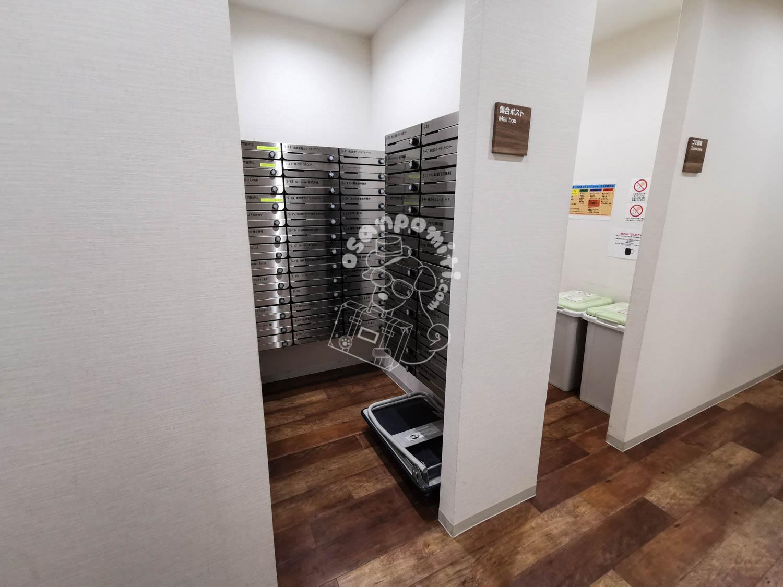 BIZcomfort(ビズコンフォート)名古屋伏見
